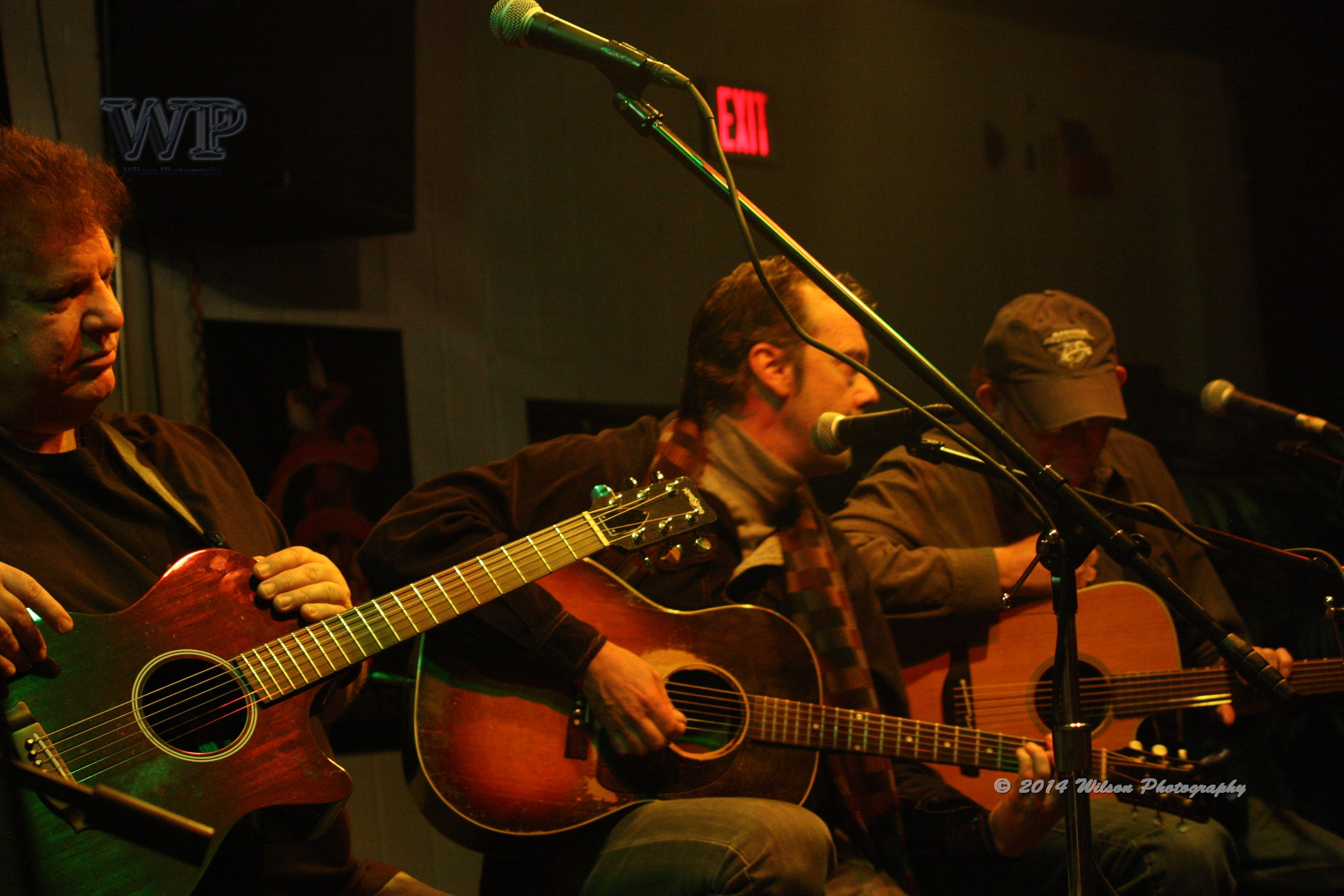 2nd Annual Hit Songwriter Show