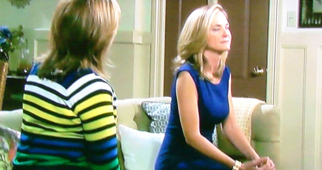 Days of our Lives groans and gripes