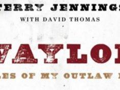 Waylon Tales of my outlaw Dad