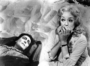 General Hospital Robin Mattson channeling Baby Jane