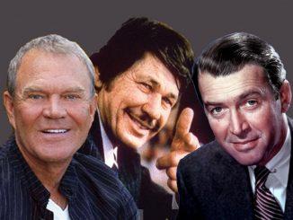 Famous Faces of Alzheimer disease