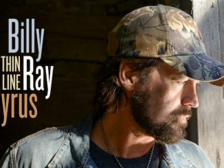 Billy Ray Cyrus Thin Line CD Review