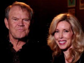 Glen Campbell Alzheimer Awareness Legacy