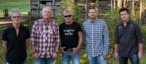 Little River Band Revisits the hits with new CD release