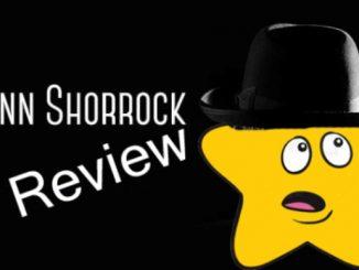 Glenn Shorrock Rise Again Not So Much CD Review