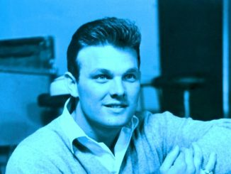 Exclusive interview with new author legendary superstar Tommy Roe
