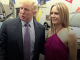 Donald Trump taken down by female soap star