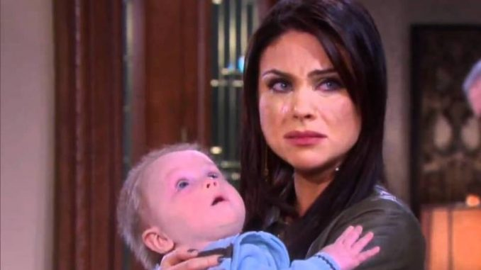 Days of our Lives Baby Prediction