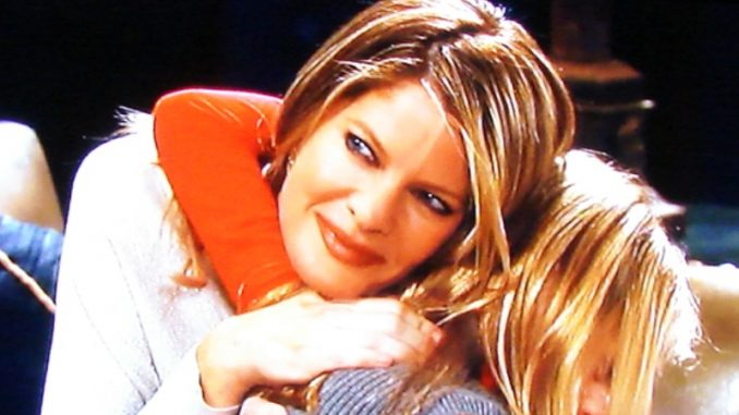 How far will Nina go to keep Charlotte in her life full time on General Hospital
