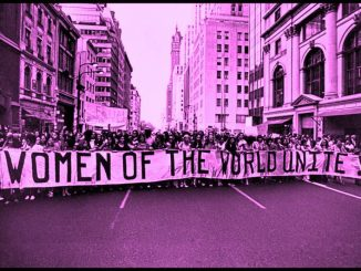 Women's March on Washington is happening as scheduled