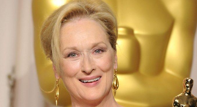 Meryl Streep slays Trump without saying his name