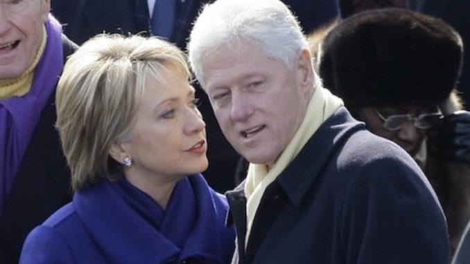 Hillary Clinton has confirmed attendance at Trump inauguration