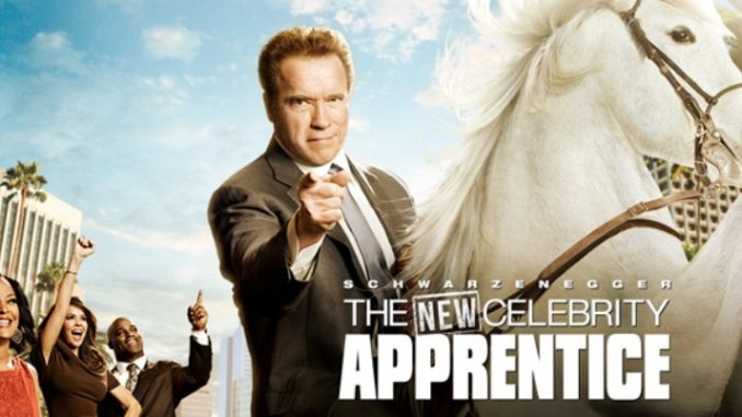 America boycotting Celebrity Apprentice because executive Producer Donald Trump