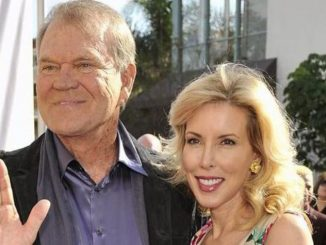 Glen Campbell is nearing end of long goodbye from Alzheimer