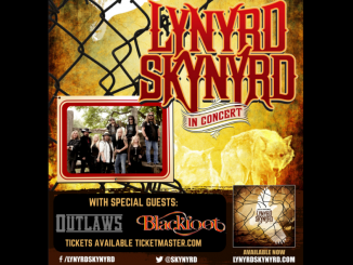 LYNYRD SKYNYRD with BLACKFOOT and OUTLAWS in Florida