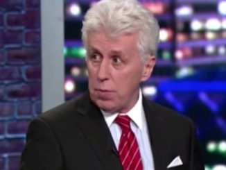 Jeff Lord needs to take a permanent break from CNN appearances