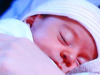 General Hospital delivers beautiful miracles Scout and Sam
