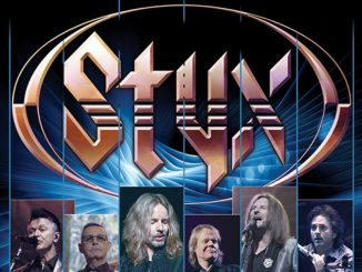 STYX with special guest Little River Band in Lincoln Nebraska