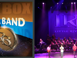 Review of Little River Band brand new box set 'The Big Box' forty years in the making
