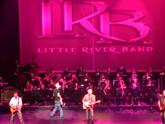 Little River Band celebrating over 40 years making music with the release of The Big Box