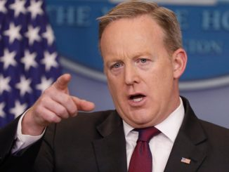 Should Americans consider the Donald Trump Press Secretary Sean Spicer one of the most visibly ignorant men in the world