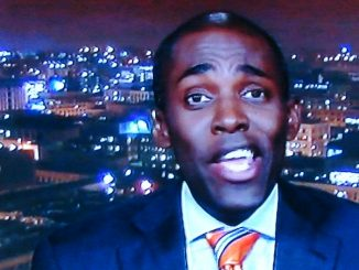 Paris Dennard has to be the biggest idiot of all the idiot Trump supporters