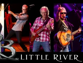 Little River Band is passionate about keeping water clean for future generations illustrated by new release Clean The Water