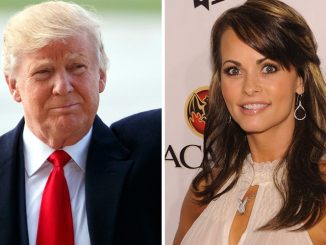 Donald Trump protected by National Enquirer via  Playboy Model's Affair Allegation