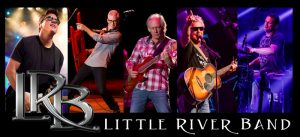 Little River Band launches fund raiser in efforts to help furry and featured victims of Hurricane Harvey