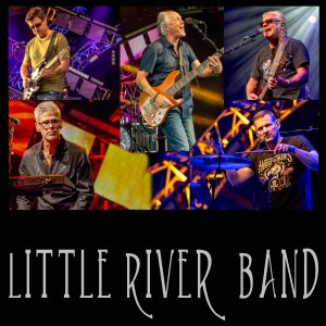 Chris Marion of Little River Band presents the 5 Rock Star Rules to Avoiding Scandal