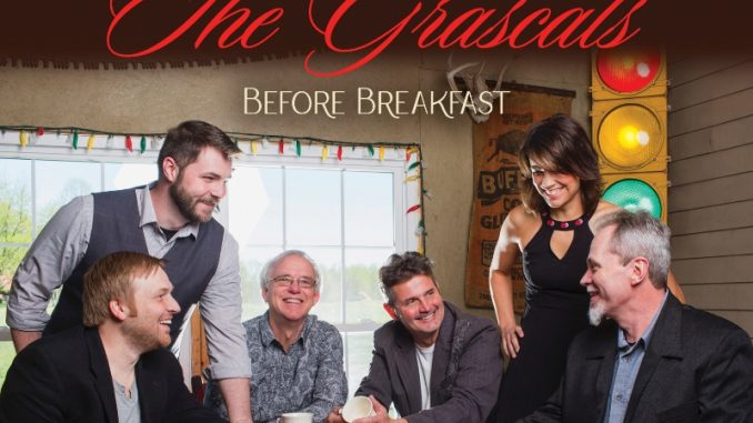 The Grascals Before Breakfast CD Review by Dashal Jennings Music Critic