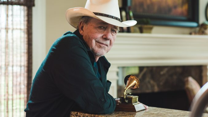 117 MANAGEMENT LAUNCHES WITH COUNTRY MUSIC HALL OF FAMER BOBBY BARE