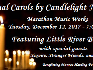 Little River Band and friends present Christmas Concert benefiting Monroe Harding Foster Care