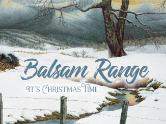 "Balsam Range CD Review: ""It's Christmas Time"""