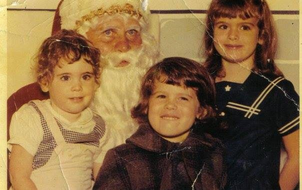 Ghost of Christmas past sparks back memories of my sister Debbie
