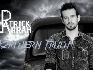 Patrick Darrah releases his Northern Truth CD during CRS week