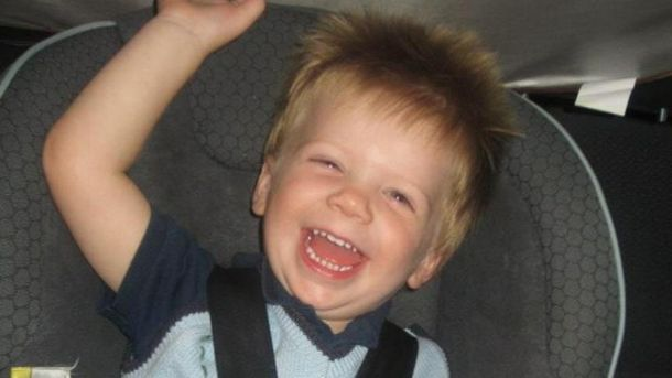 Miracle boy Tripp Halstead passes away 5 years after tree limb falling at day care center causes traumatic brain injury.