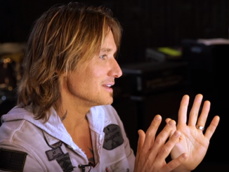 Keith Urban releases Graffiti U Preview Trailer talking about why he chose the name