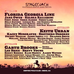 Molly Hatchet joins star filled roster at StageCoach 2018 this year.